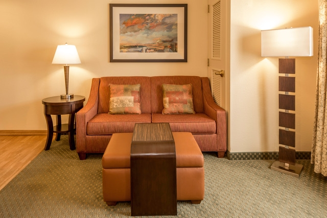 Homewood Suites, Valley Forge, PA Guest Room Suite - Take Flight, Renovation, HIlton